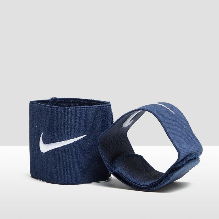 Sokophouders Nike blauw