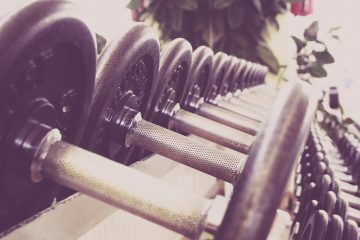 dumbells-fitness