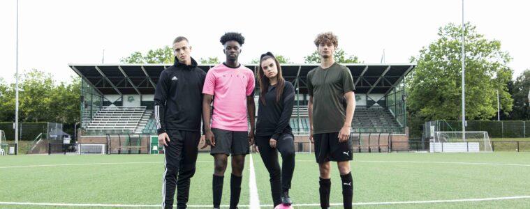 Hoe kies ik de juiste voetbalschoenen uit