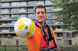 Niels Meijer - Directeur Johan Cruyff Foundation