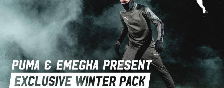 PUMA Winter Pack