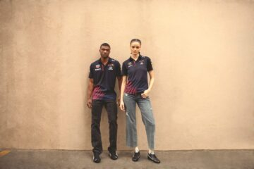 F1-collectie PUMA en Red Bull Racing
